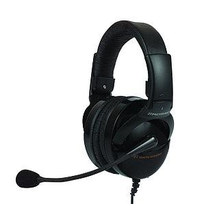 Наушники-накладные проводные Koss HQ/2 mic