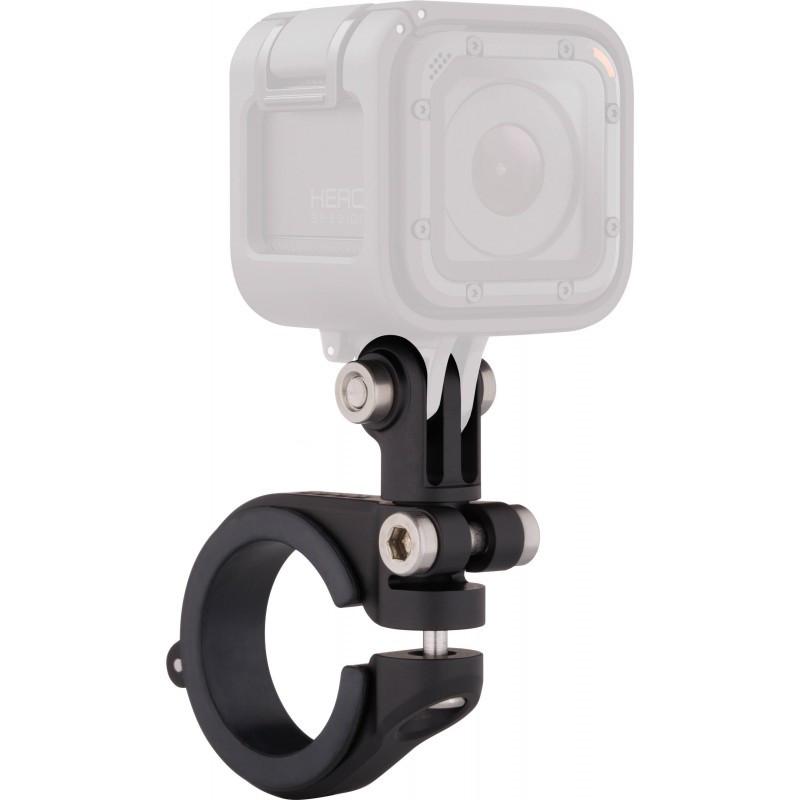 Крепление на руль/седло/раму велосипеда GoPro AMHSM-001 (Pro Handlebar/Seatpost/Pole Mount) 22-35 см.