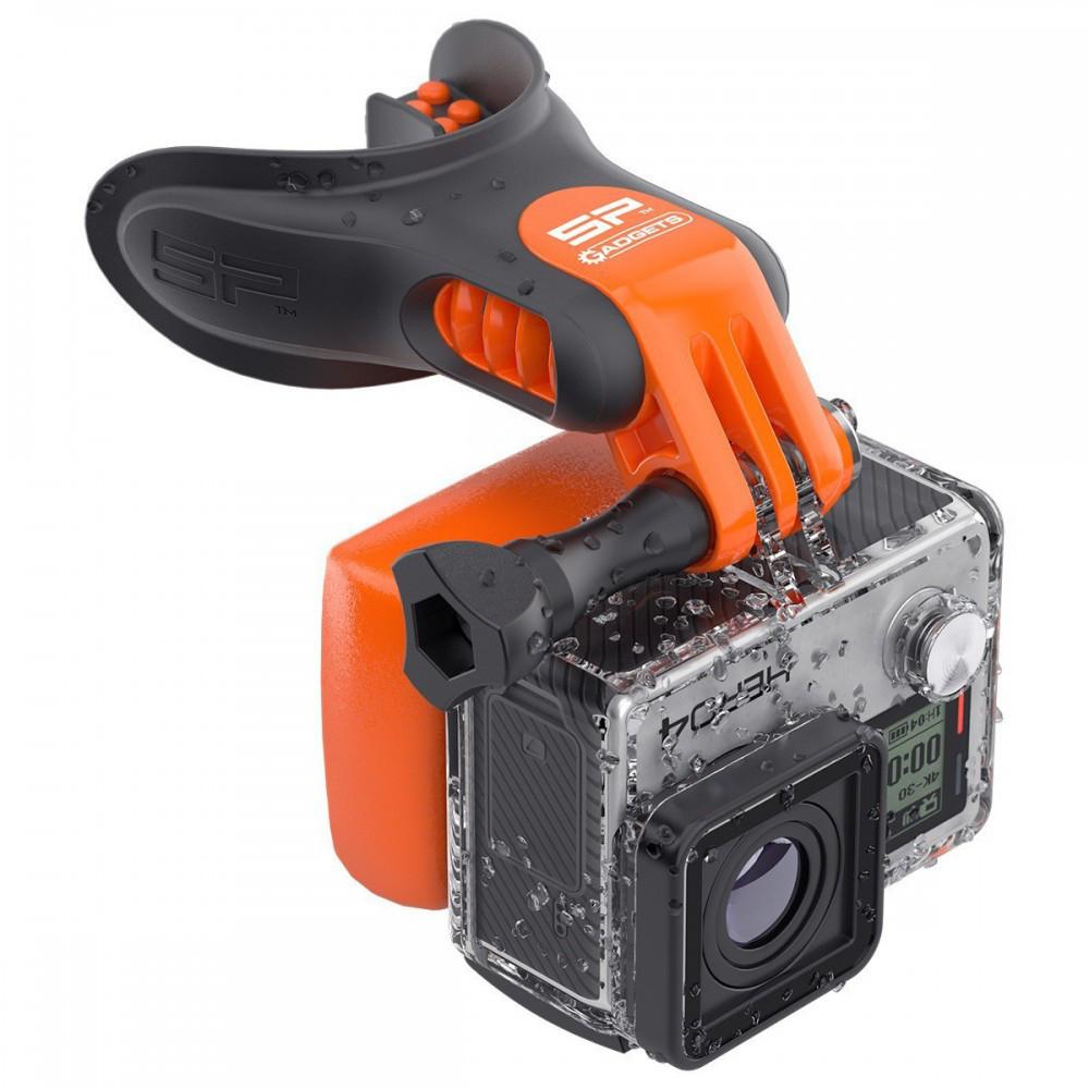 Крепление-капа GoPro SP 53161 (MOUTH MOUNT)