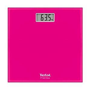 Весы напольные Tefal Premiss PP1063 Розовый