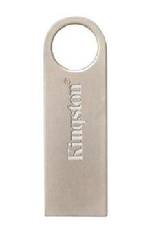 USB Флеш 32GB 2.0 Kingston DTSE9H/32GB металл