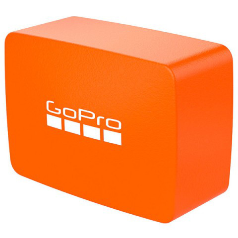 Поплавок для камеры  HERO5 GoPro AFLTY-004 (Floaty)