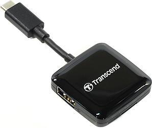 Картридер Transcend TS-RDC2K