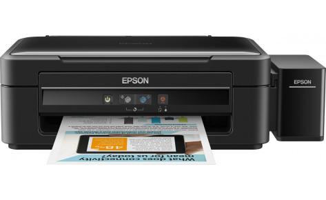 МФУ Epson L364 фабрика печати