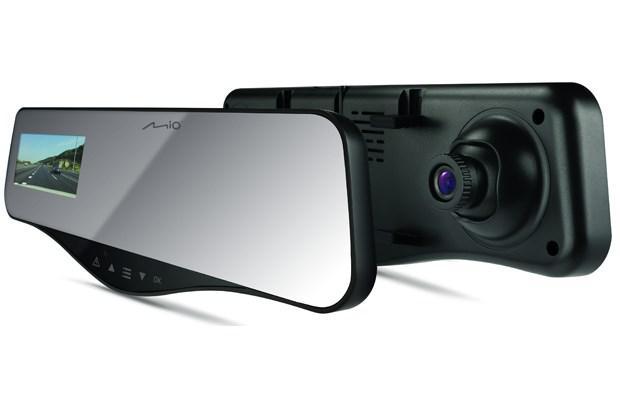 Mio Авто-видеорегистратор MiVue R25 Full HD-видео (1080p)