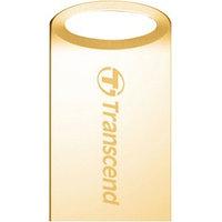 USB Флеш 32GB 3.0 Transcend TS32GJF710G золото