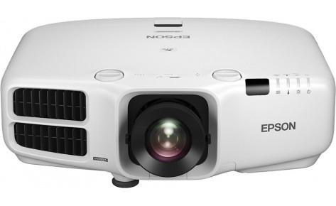 Проектор инсталяционный Epson G6450WU + ELPLM04