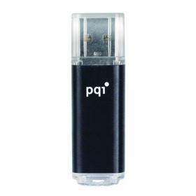USB Флеш 16GB 3.0 PQI 627V-016GR8001 черный