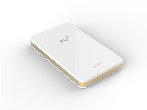 Внешний жесткий диск 2,5 1TB PQI 6567-001TR201A
