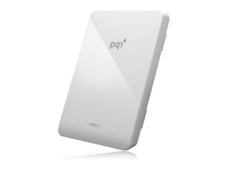 Внешний жесткий диск 2,5 1TB PQI 6568-001TR202A