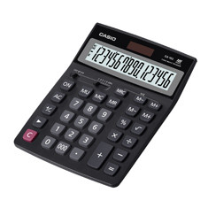 Калькулятор настольный CASIO GX-16S-S-EC