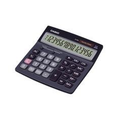 Калькулятор настольный CASIO D-60L-S-GH