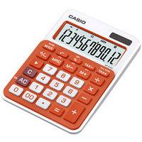 Калькулятор настольный CASIO MS-20NC-RG-S-EC