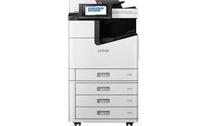МФУ Epson WorkForce Enterprise WF-C20590D4TWF