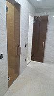 Стеклянные двери, фото 1