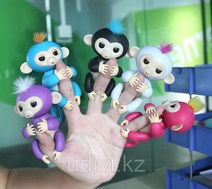 Baby monkey говорящая обезьянка.
