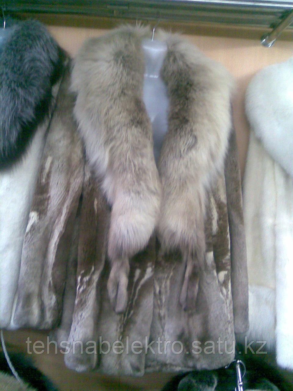 Норковые шубы новые распродажа - фото 6