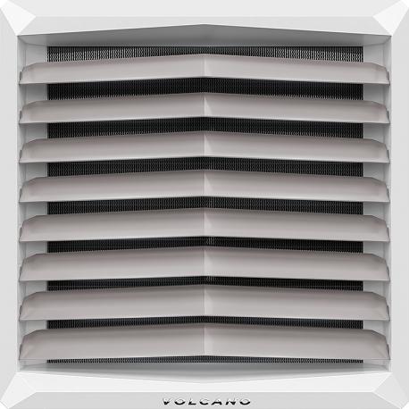 Воздушно отопительный агрегат VOLCANO VR2 (двигатель EC)