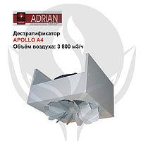 Дестратификатор APOLLO A4