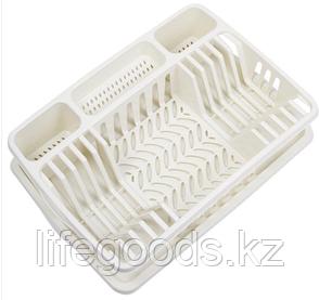 """Сушилка для посуды """"Фланто"""", Martika С488, фото 2"""