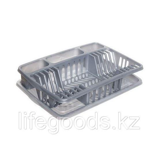"Сушилка для посуды ""Фланто"", Martika С488"