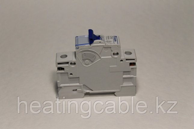 Автоматический выключатель Doepke C10A/1p/6ka, фото 2