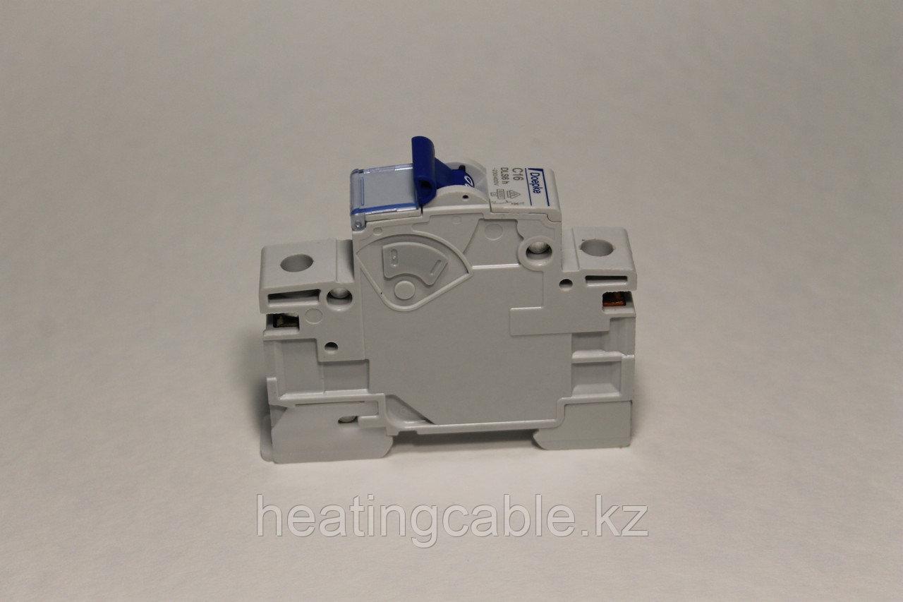 Автоматический выключательDoepke C16A/1p/6ka