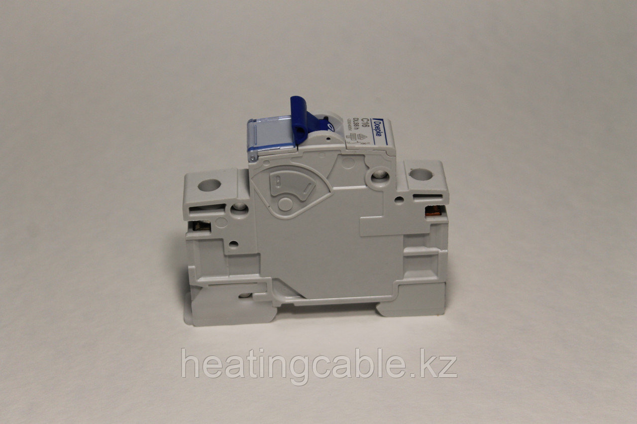 Автоматический выключатель Doepke C32A/1p/6ka