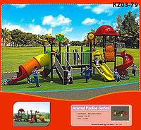 Детская игровая площадка для улицы