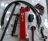 Комплект переоборудования МТЗ-82 с насосом дозатором