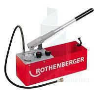 Ручной опрессовочный насос Rothenberger RP 50-S