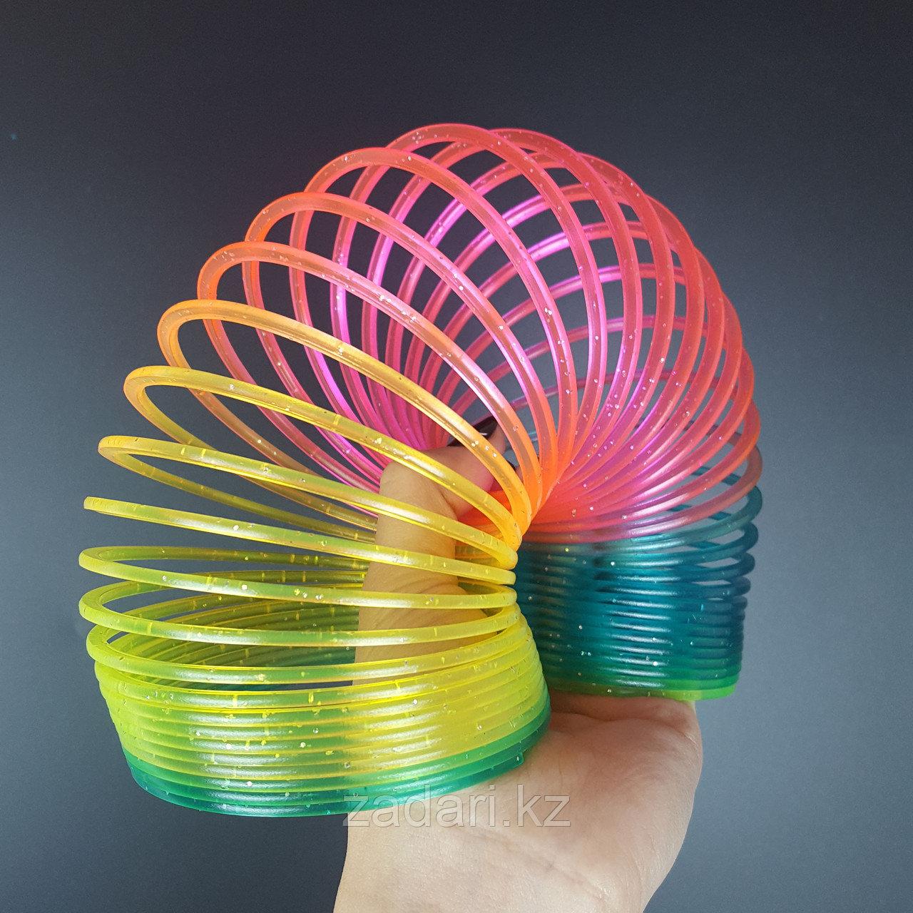 Антистрессовая игрушка «Радуга»