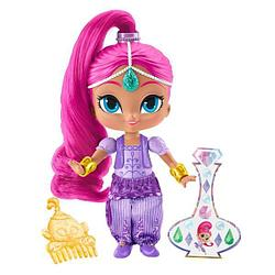 """DLH56 Мини Кукла Шиммер """"Shimmer and Shine"""""""
