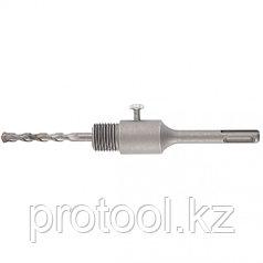 Центрирующее сверло для коронок, хвостовик M22 х 120 мм, SDS PLUS// MATRIX