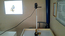 Кронштейн для видеокамеры/телефона