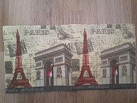 Декупаж Париж-Эйфель