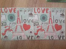 Декупаж Париж with LOVE