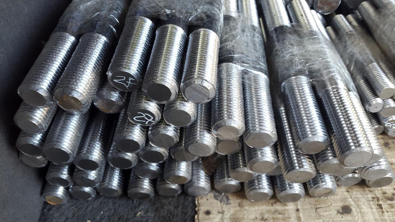 Производим шпильки фланцевые ГОСТ 9066-75