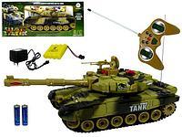 Танк на Радиоуправлений (WAR TANK )