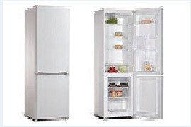 Холодильник двухкамерный Алмаком ARB-252NF (No Frost)