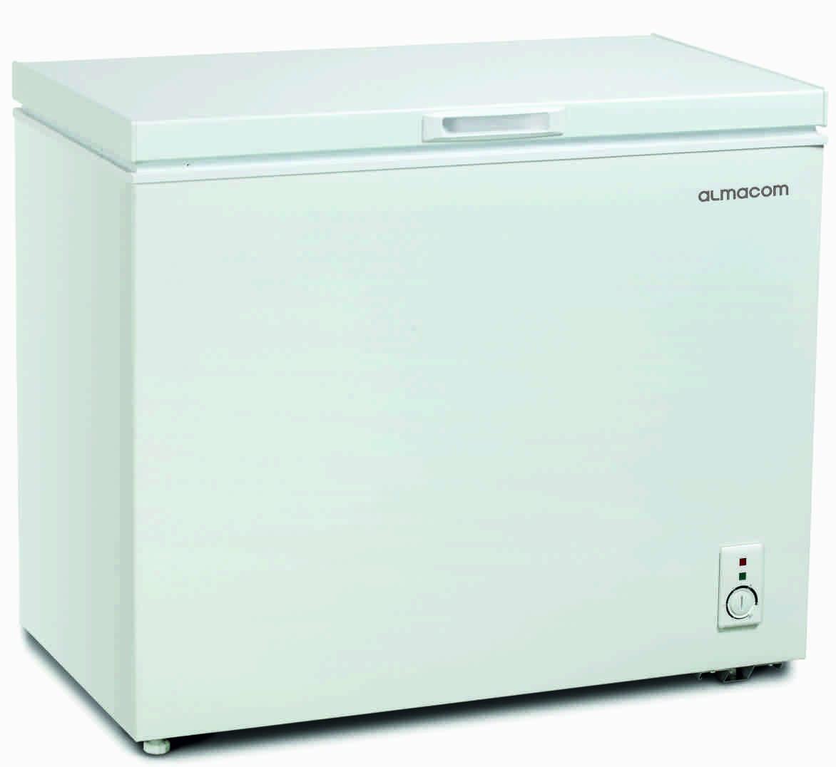Морозильный ларь Алмаком AF1D-200