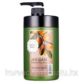 WELCOS Confume Argan Treatment Hair Pack - Маска для волос с аргановым маслом