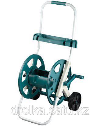"""Катушка для шланга RACO 4260-55/584, на колесах, 60 м/1/2"""" , фото 2"""