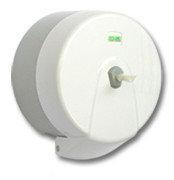 Диспенсер для туалетной бумаги центральной вытяжкой.