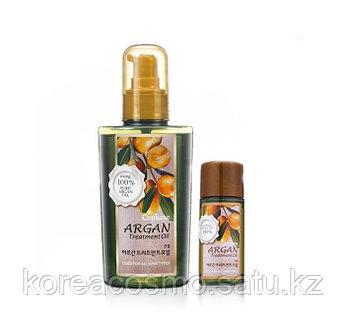 WELCOS Confume Argan Treatment Oil - Аргановое масло