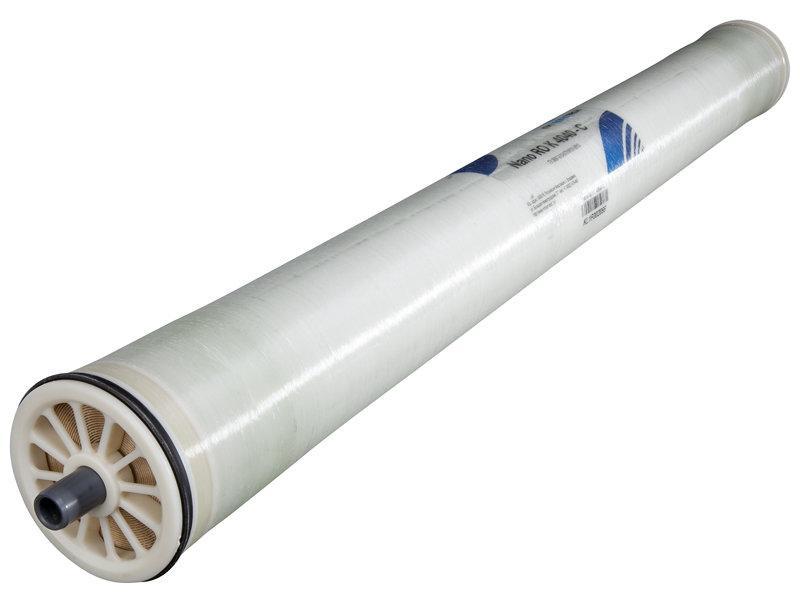 Мембрана обратноосмотическая nanoRO B1 8040-HR3 (КС-8040-С3)