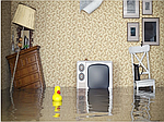 Что делать, если вы затопили соседей снизу?