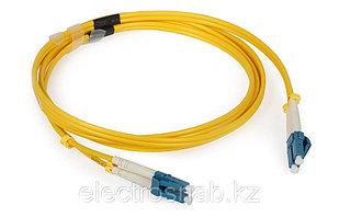 Оптический патчкорд LC/UPC-LC/UPC Duplex SM