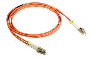 Оптический патчкорд LC/UPC-LC/UPC Duplex MM