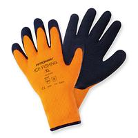 Перчатки с полимерным покрытием Ice Fishing